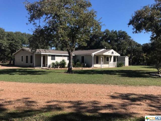 863 County Road 439, Yoakum, TX 77995 (MLS #395905) :: The Zaplac Group