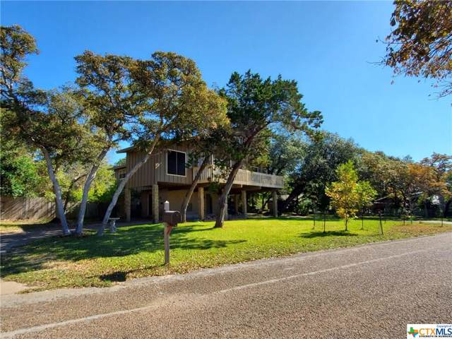 19 Admirals Circle, Belton, TX 76513 (MLS #395906) :: The Real Estate Home Team