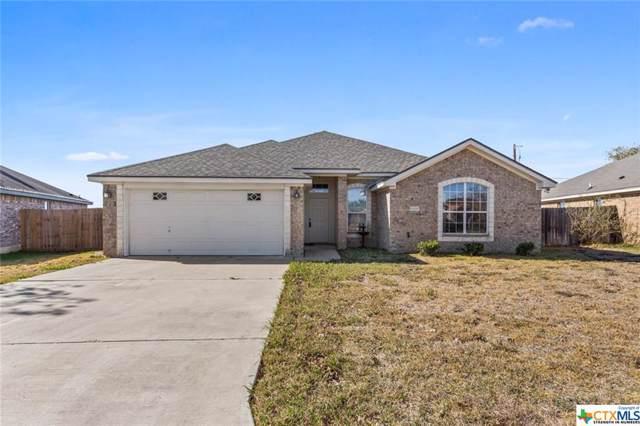 6509 Brooks Drive, Temple, TX 76502 (MLS #395921) :: Vista Real Estate