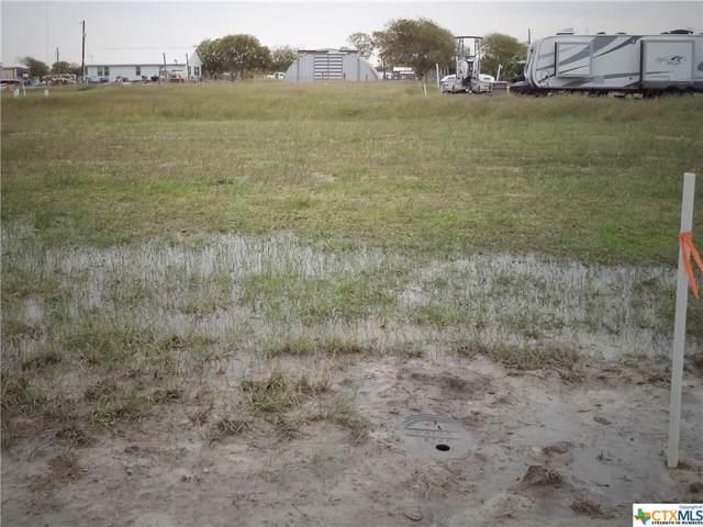 403 S 14th Street, Seadrift, TX 77983 (MLS #395949) :: Texas Real Estate Advisors