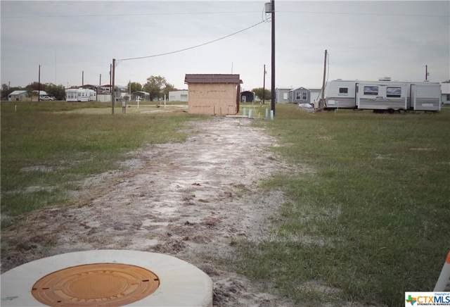 305 S 14th Street, Seadrift, TX 77983 (MLS #395960) :: RE/MAX Land & Homes