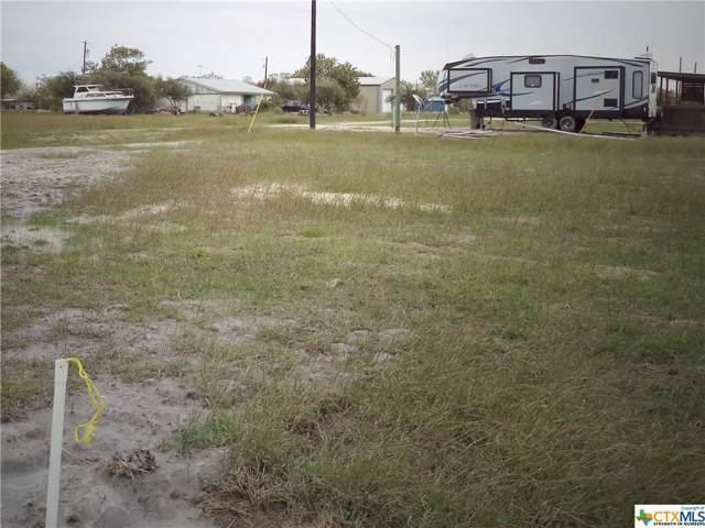 301 S 14TH Avenue, Seadrift, TX 77983 (MLS #395962) :: RE/MAX Land & Homes