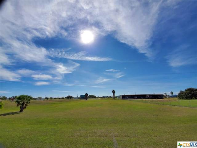 4455 S State Hwy 35, Palacios, TX 77465 (MLS #395970) :: Carter Fine Homes - Keller Williams Heritage
