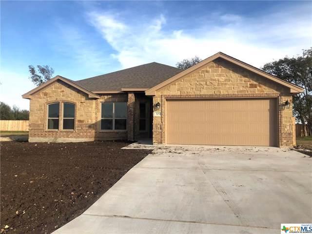 505 Juniper Drive, Troy, TX 76579 (MLS #395978) :: Brautigan Realty