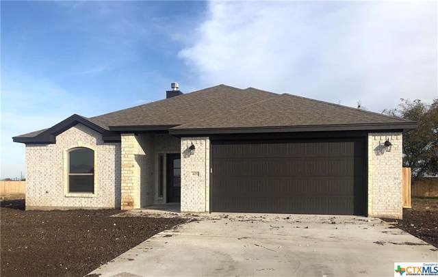 405 Juniper Drive, Troy, TX 76579 (MLS #395979) :: Brautigan Realty