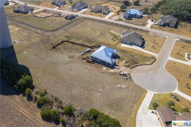 2520 Square Nail Cove, Leander, TX 78641 (#395987) :: 12 Points Group