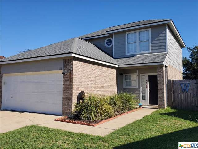 111 Providence Court, Victoria, TX 77904 (MLS #395989) :: The Zaplac Group