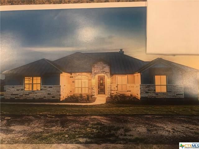 1260 Merlot, New Braunfels, TX 78132 (MLS #395993) :: Vista Real Estate