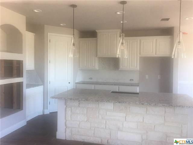 122 Stone Canyon Street, New Braunfels, TX 78132 (MLS #395995) :: Brautigan Realty