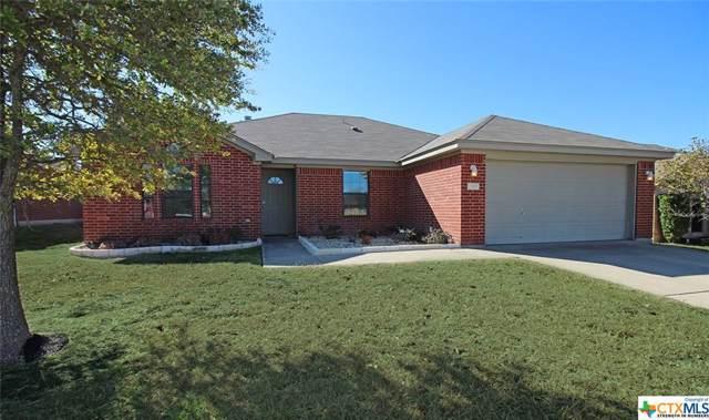 2702 Littlewood Drive, Killeen, TX 76549 (MLS #395997) :: Brautigan Realty