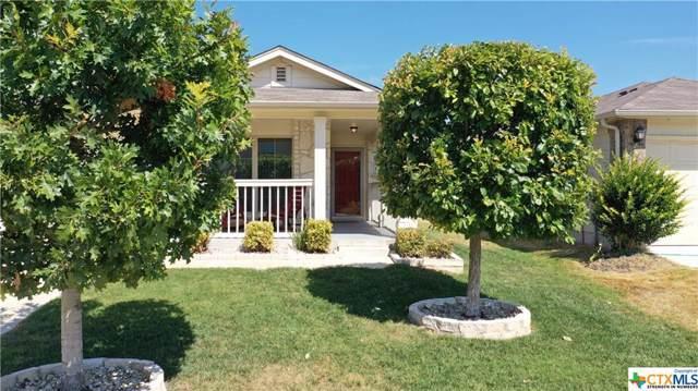 311 Potters Peak Way, Georgetown, TX 78626 (MLS #396000) :: Berkshire Hathaway HomeServices Don Johnson, REALTORS®
