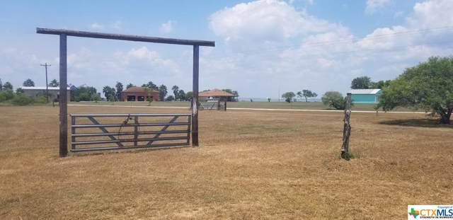 00 N Blackburn & Boundry Avenue, Port Lavaca, TX 77979 (MLS #396001) :: The Zaplac Group