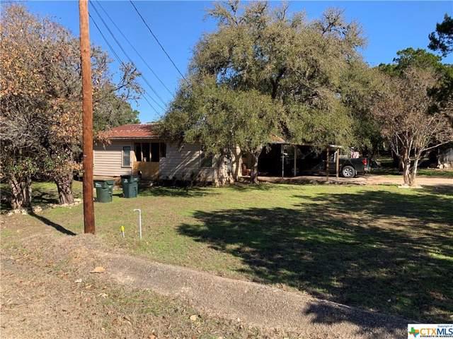 902 Columbia Street, San Marcos, TX 78666 (MLS #396007) :: Brautigan Realty