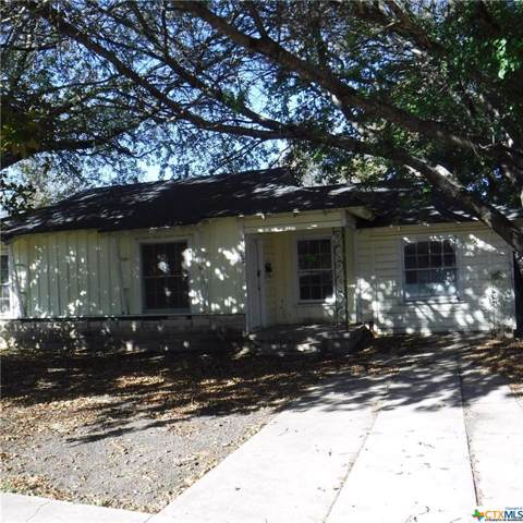 1502 S 43, Temple, TX 76504 (MLS #396021) :: The Real Estate Home Team