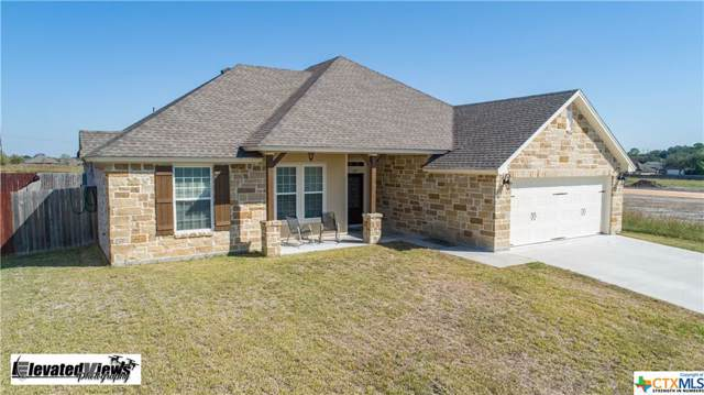 309 Wood Bridge, Victoria, TX 77904 (MLS #396032) :: The Zaplac Group