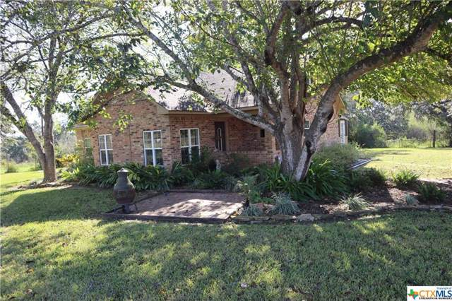 523 Old Yorktown Road, Cuero, TX 77954 (MLS #396033) :: RE/MAX Land & Homes
