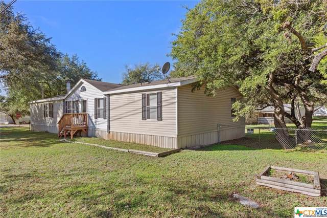 5161 Lakeaire Boulevard, Temple, TX 76502 (MLS #396035) :: Erin Caraway Group