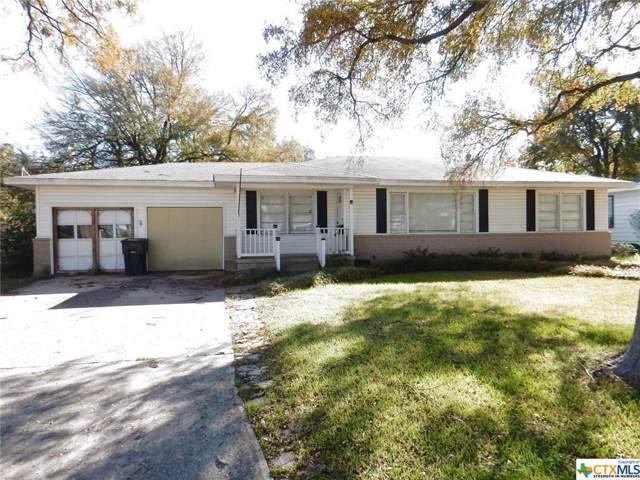 1817 S 47th Street, Temple, TX 76504 (MLS #396037) :: Brautigan Realty