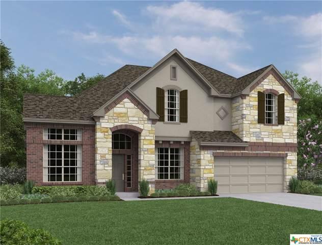 1529 Hancock Farm, New Braunfels, TX 78132 (MLS #396061) :: Brautigan Realty