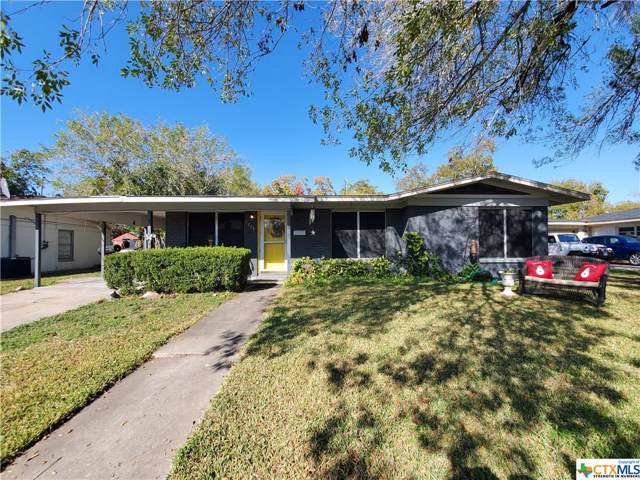 3204 Mayfair Drive, Victoria, TX 77901 (MLS #396093) :: The Zaplac Group