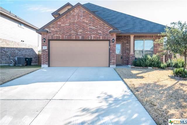 1423 Fawn Lily Drive, Temple, TX 76502 (MLS #396099) :: Marilyn Joyce | All City Real Estate Ltd.