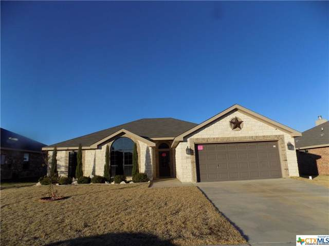 3611 Sands Lane, Killeen, TX 76549 (MLS #396103) :: The Real Estate Home Team