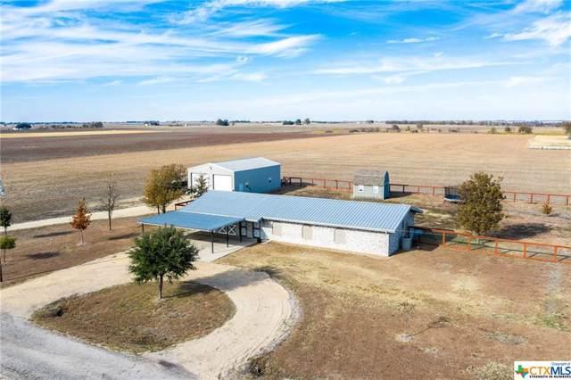 18840 N Elm Loop, Temple, TX 76501 (MLS #396111) :: The Myles Group
