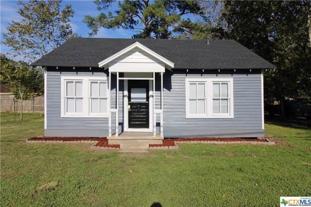 606 S Allen Street, Edna, TX 77957 (MLS #396113) :: Kopecky Group at RE/MAX Land & Homes