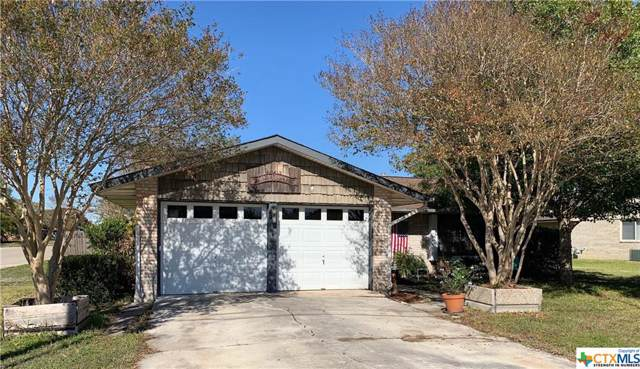 214 W Wetz Street, Marion, TX 78124 (MLS #396114) :: Kopecky Group at RE/MAX Land & Homes