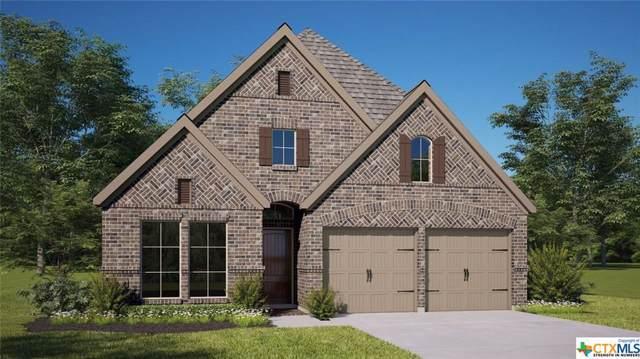 645 Arroyo Loma, New Braunfels, TX 78130 (MLS #396126) :: Kopecky Group at RE/MAX Land & Homes