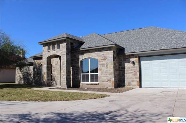 239 River Park Drive, New Braunfels, TX 78130 (MLS #396135) :: Brautigan Realty
