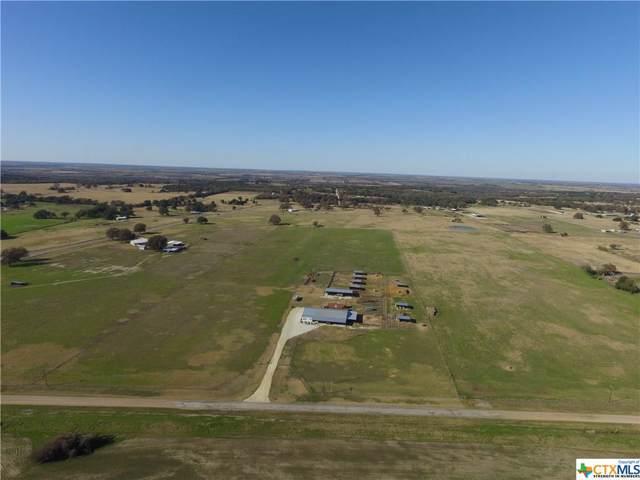 946 County Road 475, Lott, TX 76656 (MLS #396145) :: Brautigan Realty