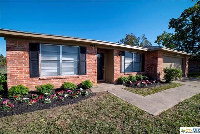 416 Chukar Drive, Victoria, TX 77905 (MLS #396148) :: Brautigan Realty