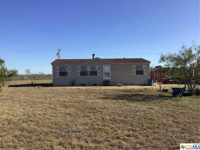 255 Roosevelt Dr. Drive, Luling, TX 78648 (MLS #396149) :: The Graham Team