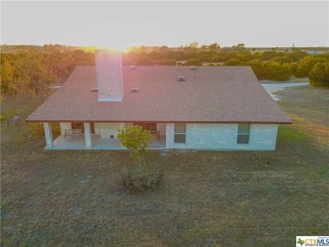 505 Fm 116, Gatesville, TX 76528 (MLS #396150) :: The i35 Group