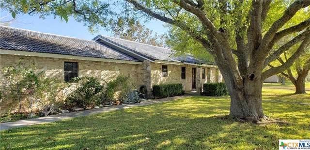 129 Crest Circle Drive, San Marcos, TX 78666 (MLS #396155) :: Brautigan Realty