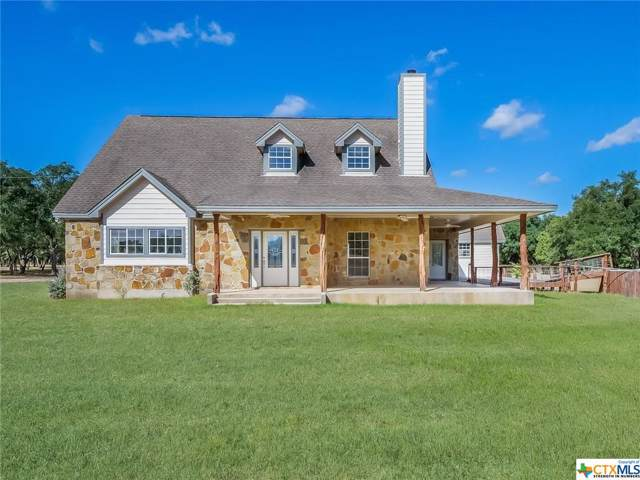 2100 Pursley Road, Dripping Springs, TX 78620 (MLS #396156) :: The i35 Group