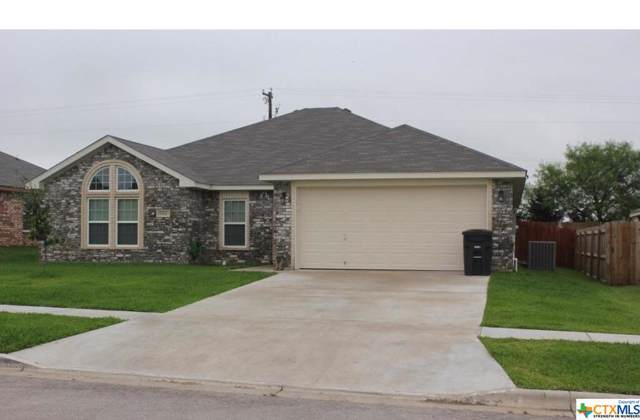 5004 Screaming Eagle, Killeen, TX 76549 (MLS #396159) :: Erin Caraway Group