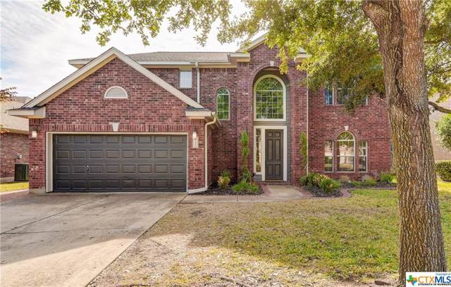 30020 Oakland Hills Drive, Georgetown, TX 78628 (MLS #396161) :: Berkshire Hathaway HomeServices Don Johnson, REALTORS®
