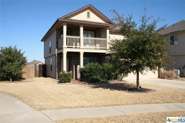 4701 Honeystreet Bridge Lane, Killeen, TX 76549 (MLS #396169) :: Brautigan Realty