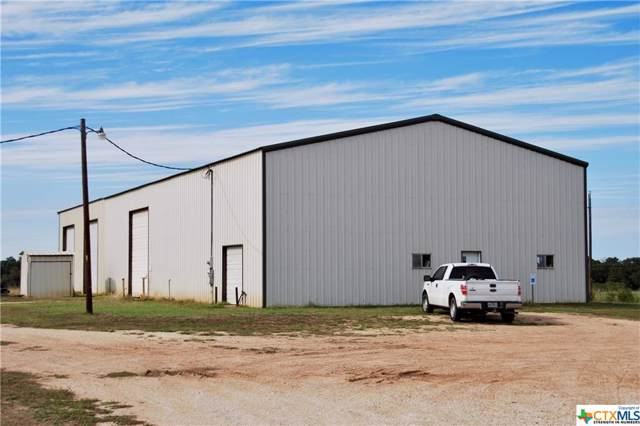966 Us Highway 77, Hallettsville, TX 77964 (MLS #396203) :: The Zaplac Group