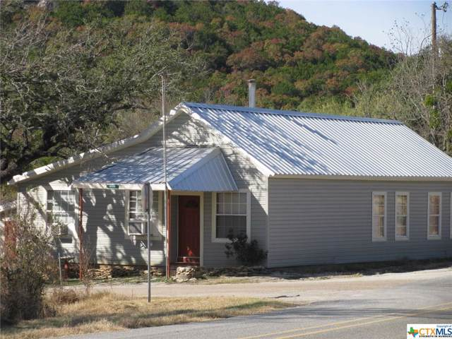 3499 County Road 154, Evant, TX 76525 (MLS #396211) :: The i35 Group