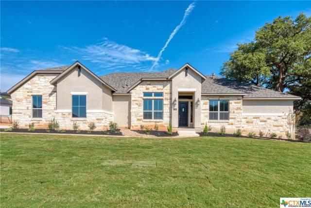 1164 Bordeaux Ln, New Braunfels, TX 78132 (MLS #396213) :: Vista Real Estate