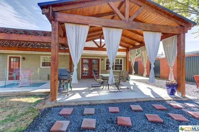 2644 Becker Street, New Braunfels, TX 78130 (MLS #396221) :: Carter Fine Homes - Keller Williams Heritage