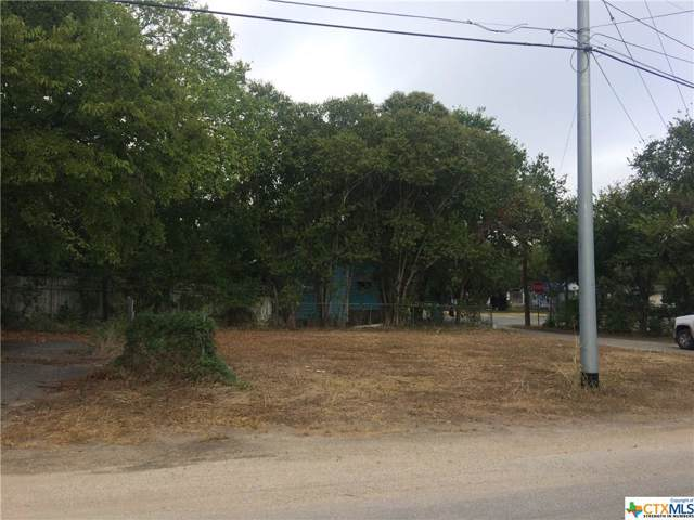 323 E Shelby Street, Seguin, TX 78155 (MLS #396228) :: The Zaplac Group