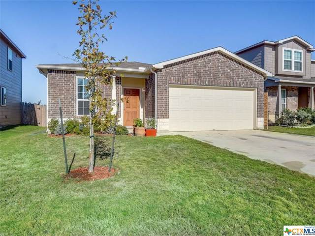 134 Texas Thistle, New Braunfels, TX 78130 (MLS #396232) :: The i35 Group