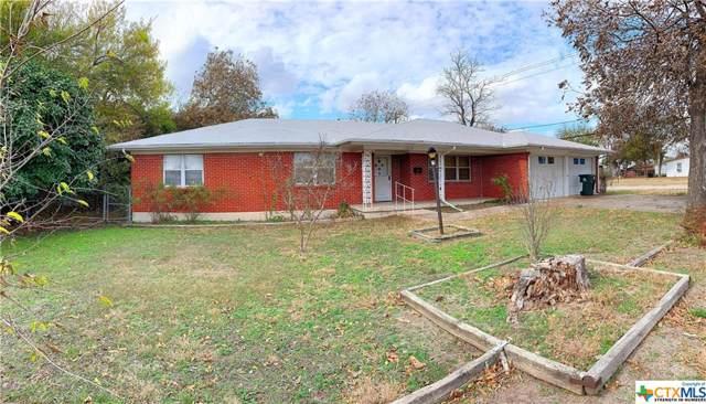 1202 S 51st, Temple, TX 76504 (MLS #396245) :: Isbell Realtors