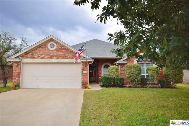 1907 Merlin Drive, Harker Heights, TX 76548 (MLS #396267) :: The Real Estate Home Team
