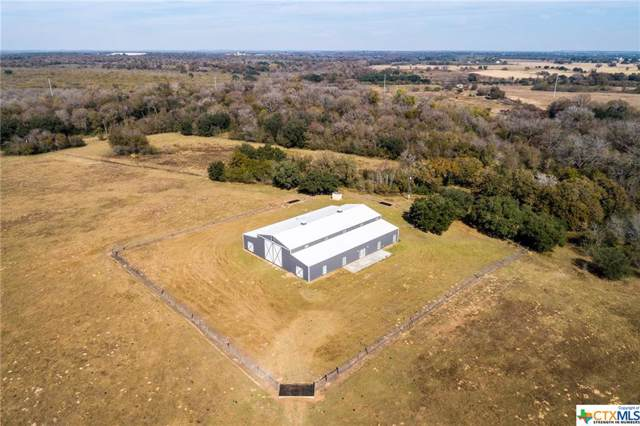 6417 County Road 240, Waelder, TX 78959 (MLS #396275) :: The Graham Team