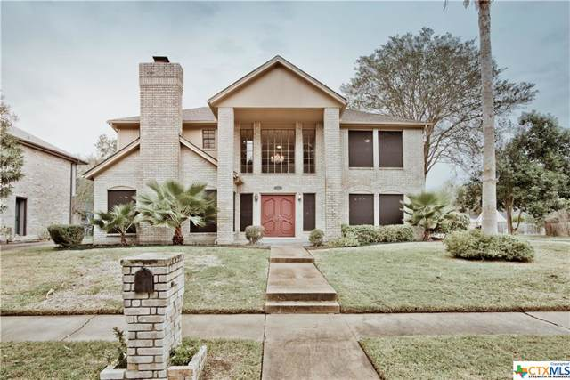 402 Turtle Rock Drive, Victoria, TX 77904 (MLS #396295) :: The i35 Group
